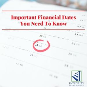 Financial Dates_RemoveTheGuesswork