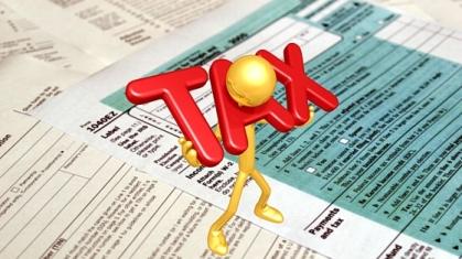 Tax Strangle
