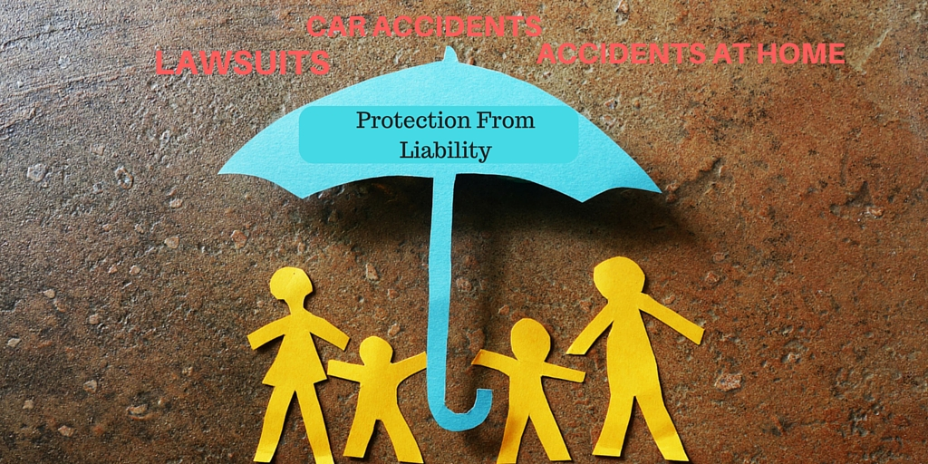 Protection from Liability. Remove The Guesswork.